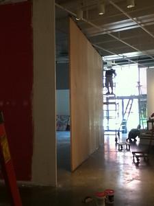 IMG_0204 Lino en chantier ©MAD Centre de design de l'UQAM Saison 2011-2012