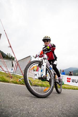 24h Bike Rennen (Highlights)