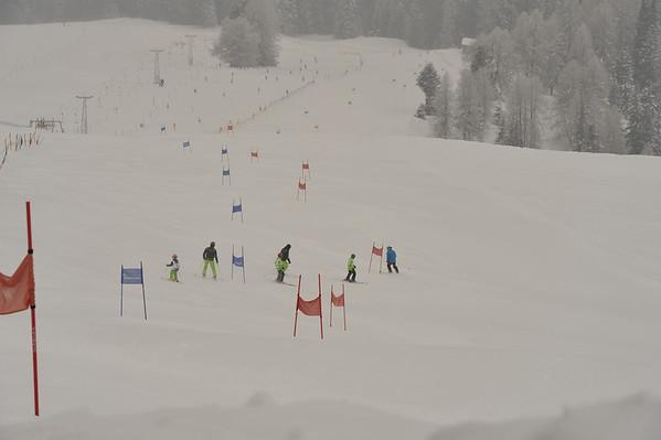 Clubrennen Rinerhorn