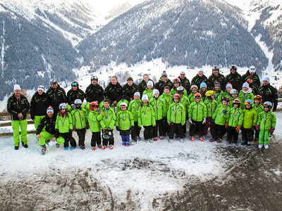 Kids Cup Rinerhorn 17.2.2013