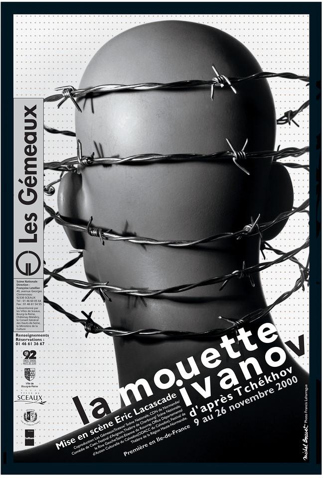 Affiche_La mouette-Ivanov