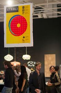 Coop ETABLI   Le lancement - Événement - Centre de design - Saison 2013-2014 - Crédit Photo Justin Lapointe