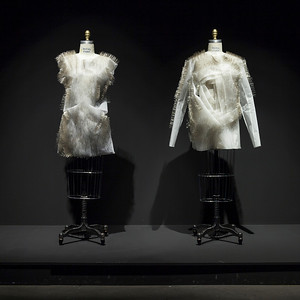 L'intangible en tant que matière - Exposition - Centre de design - Saison 2013-2014 - Crédit photo Michel Brunelle