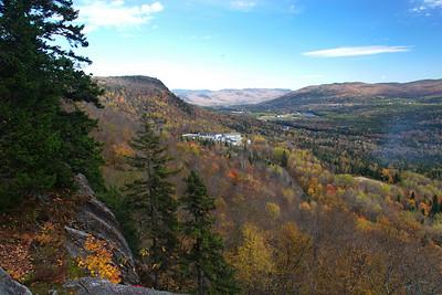 automne_Mont St-Sacrement