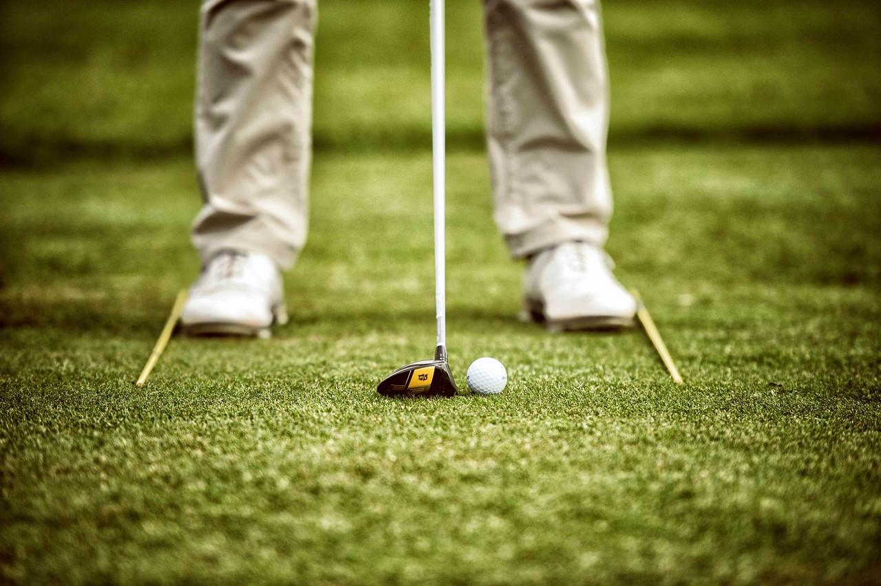 Wedge Bunker Wood shots Russell Adams  Golf Academy Aniko Towers Golf Photo-112