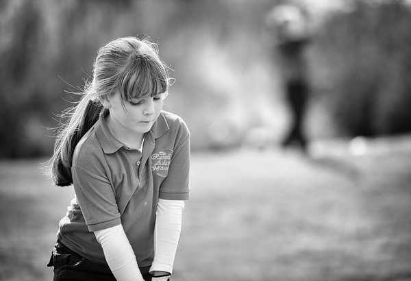 Russell Adams Golf Academy Junior Aniko Towers Golf Photo-356