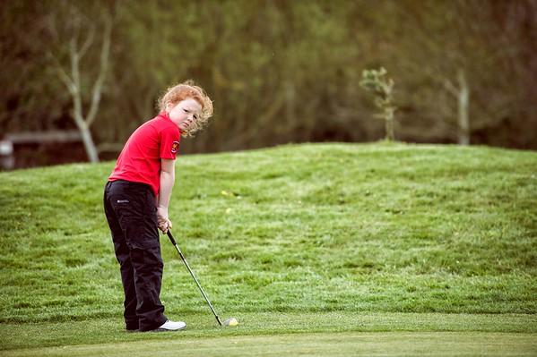 Russell Adams Golf Academy Junior Aniko Towers Golf Photo-446