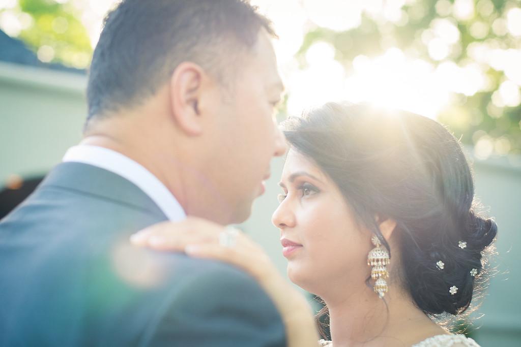 Sajeda & Lom Wedding