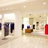 Saks Store shots 60046