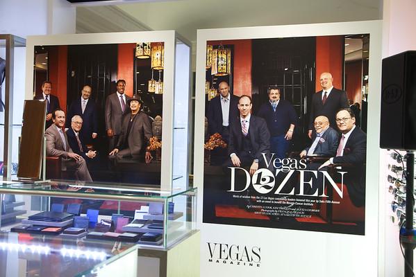 Vegas Dozen 2014