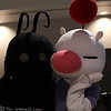 Heartless and Moogle