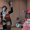 Doctor Who and Dalek