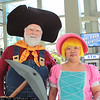 Stinky Pete and Bo Peep