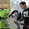 GIR and Johnny C.