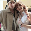 Snow Villiers and Serah Farron