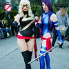 Ms. Marvel and Psylocke