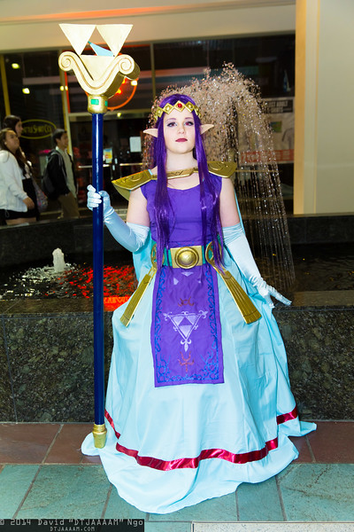 Princess Hilda