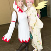 White Mage and Fluttershy