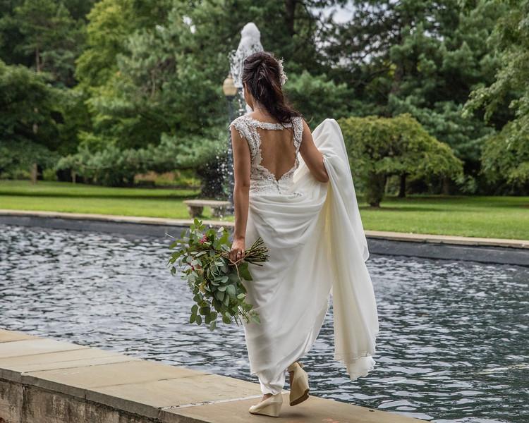 Eury Wedding