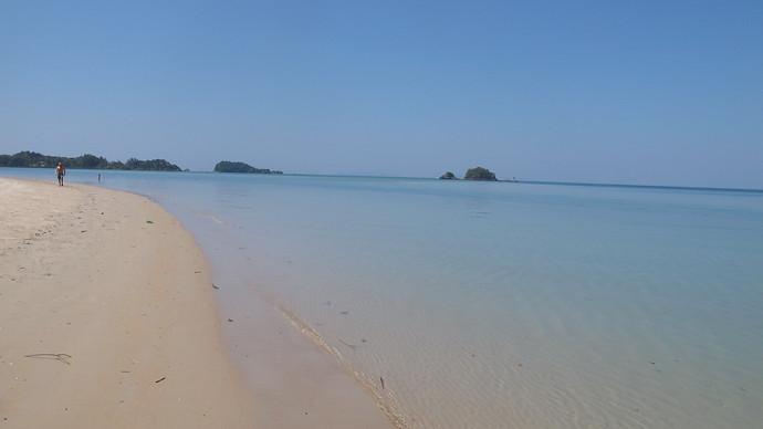 Saladan Beach Koh lanta