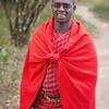 Moses, Masai Mara