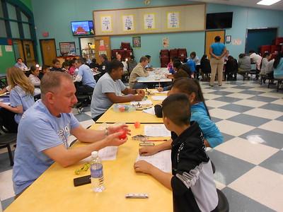 Saldivar Elementary Dallas TX 11-5-15