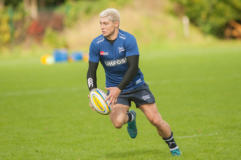 Sale Sharks James O'Connor