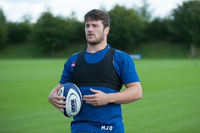 Sale Sharks Marc Jones