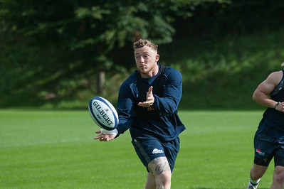 Sale Sharks Josh Charnley