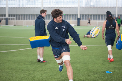 Sale Sharks Jono Ross
