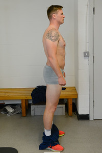 Chris Ashton, Side