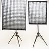 Large & Medium Photoflex Softboxes/Grids