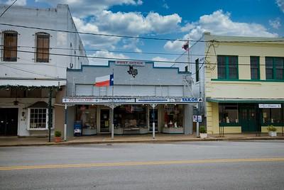 Historic Richmond Rosenberg