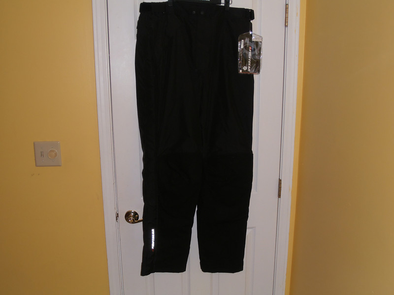 First Gear HT2 Overpant 36 Tall