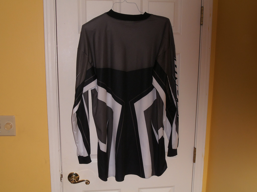 Oneal Element jersey 2X rear