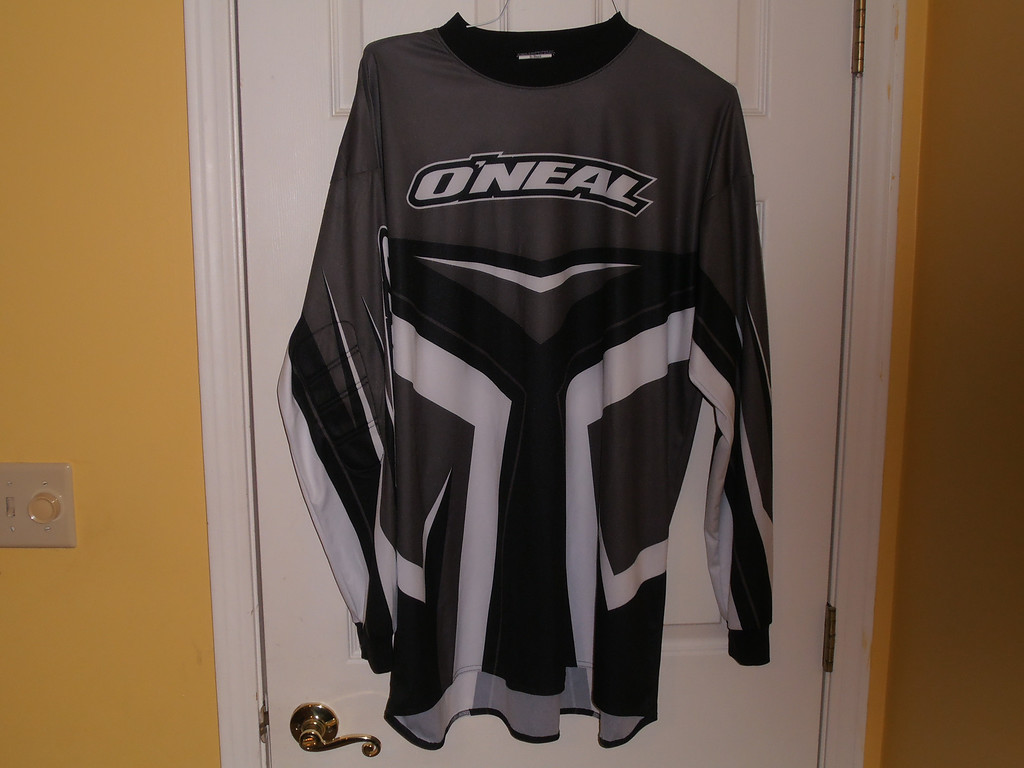 Oneal Element jersey 2X front
