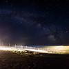 Black Hills Milky Way Panorama