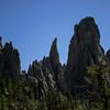 Pointed Peaks