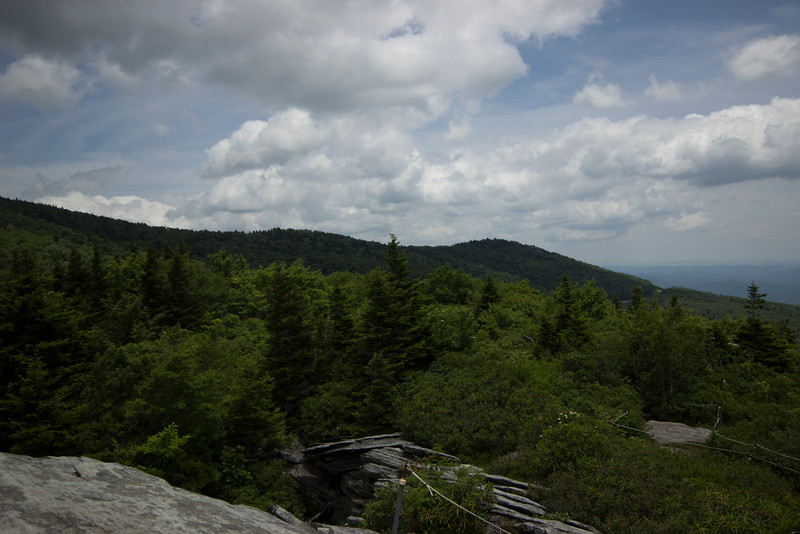 Rougher Ridges