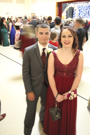 Salem County VoTech Prom 05-11-2017