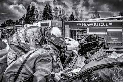 Heavy Rescue