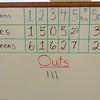 Final score! Photo by Kim Jaynes.