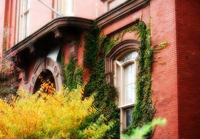 Essex Institute, Salem