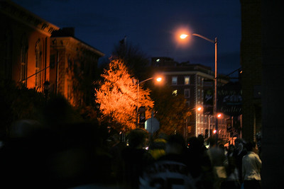 Salem Haunted Happenings 2009