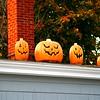 Salem Jack-o-Lanterns