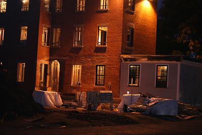 Salem Jail Under Construction