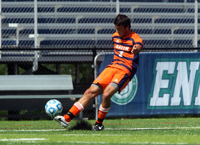 Salem State University Men's Soccer 2014