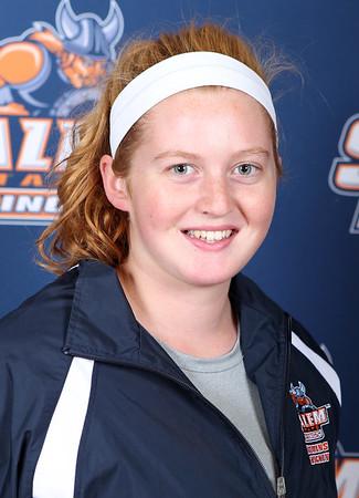 Salem State University Women's Hockey 2014-2015