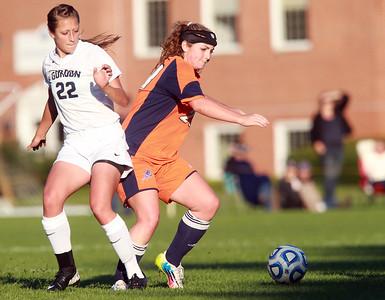 Salem State University Women's Soccer 2014