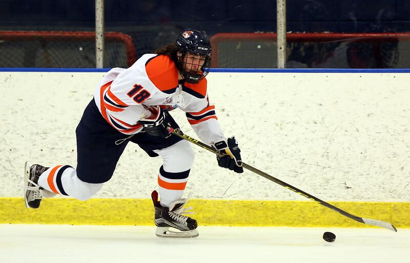 Salem State Men S Hockey Vs Endicott Holiday Tournament